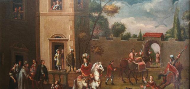 Restaurator Wien Bilder Gemälde