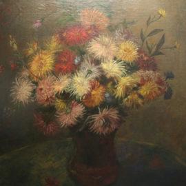 Malerei des 20. Jahrhunderts, Fälschung nach Gustav Caillebotte